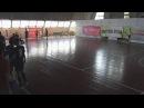 Інтер Футзал - ДЮСШ Ратно-2001 2:3 (1:0) [огляд матчу] (м. Залізний Порт, 16-18.06.2016)