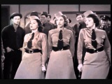 The Andrews Sisters - Jing-a-Ling Jing-a-Ling wLyrics