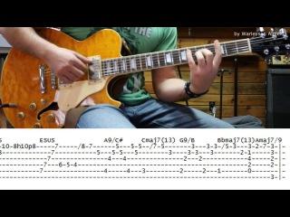 COMO TOCAR: De Volta Pro Aconchego FINGERSTYLE - HOW TO PLAY : De Volta Pro Aconchego