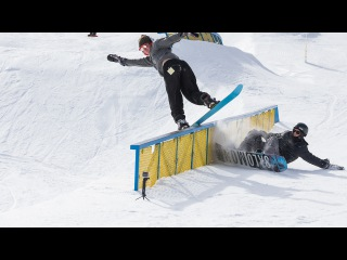 The Troll Project : Full Video | TransWorld SNOWboarding