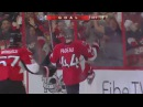 Jean-Gabriel Pageau 4 Goals Against Rangers in Game 2