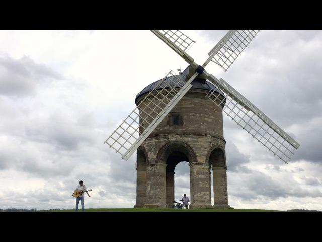 When The Wild Wind Blows (Iron Maiden) Acoustic Guitar - Thomas Zwijsen's NYLON MAIDEN