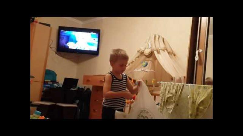 Сын 6 лет покидает отчий дом 1 часть