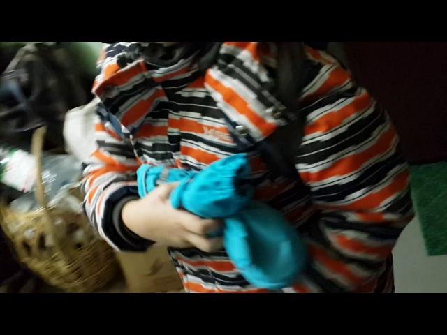 сын 6 лет уходит из дома 2 часть