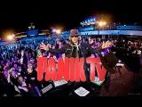Panik TV - Udo Lindenberg On Tour 2016  - #3 Rockliner Adventure