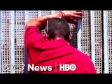 Invisible Americans &amp Firing Flynn VICE News Tonight Full Episode (HBO)
