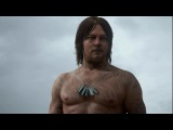 Death Stranding - (New Hideo Kojima Game) Staring Norman Reedus Gameplay Trailer [1080p 60FPS HD]