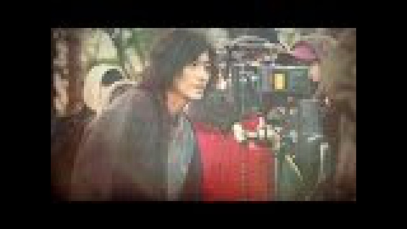 강동원 '가려진 시간' 제작기 영상 (VANISHING TIME, Kang Dong won, 신은수, A BOY WHO RETURNED) [통통영상]