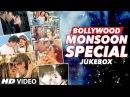 Bollywood Monsoon Special | Video Jukebox | Monsoon Love Hits | Latest Hindi Songs