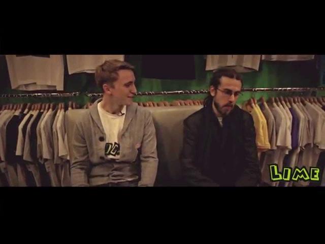 ДЕЦЛ aka Le Truk - интервью в LIME Shop