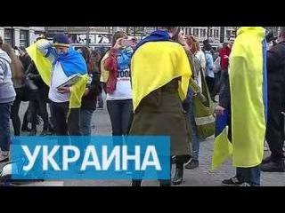Голландская пощечина Украине: нидерландцы сказали