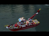 LEGO® CITY Undercover - Vehicles Trailer
