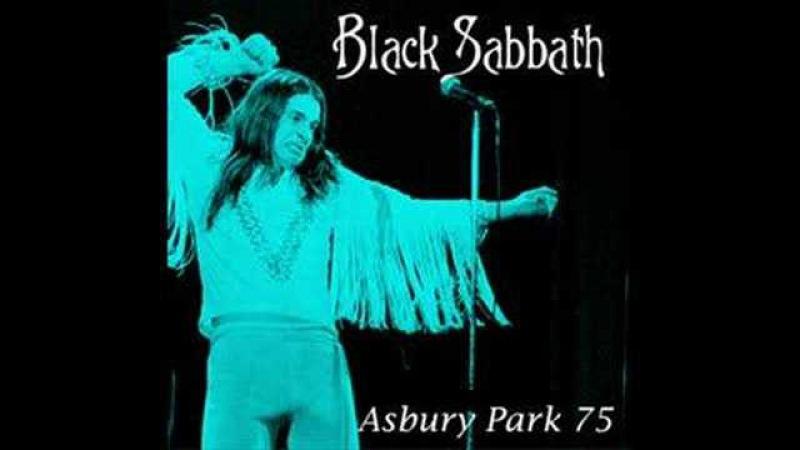 Black Sabbath - Megalomania (Live) 6/15