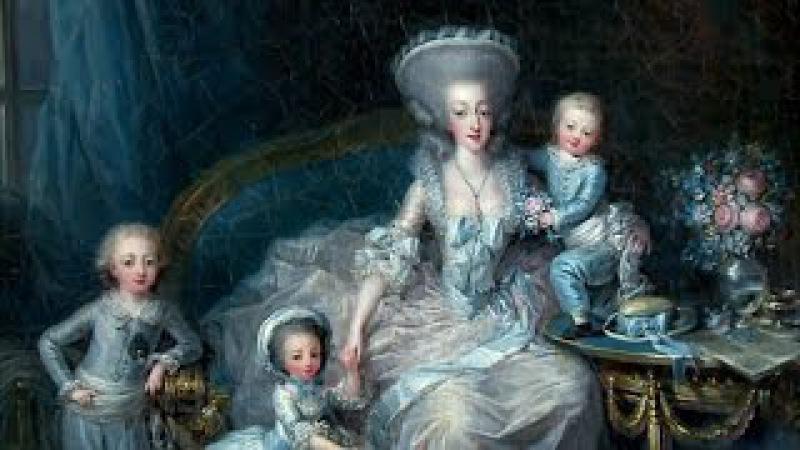 Versailles : le propre et le sale - Toute L'Histoire