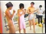 Tarzan Goto &amp Mr. Gannosuke vs. Keisuke Yamada &amp Shoji Nakamak - Bath House Death Match