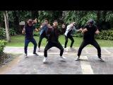JUJU ON THE BEAT  Mark Benson Pelota  TZ Anthem Challenge