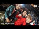 2016MAMA x M2 Ending Finale Self Camera_MONSTA X