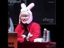 161112 Fansign Event Bunny WONHO