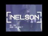 Концерт Nelson в клубе Ministerium (18 марта 2017)