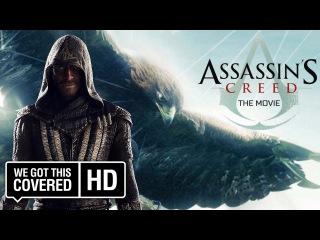 Кредо убийцы   ТВ-спот: Find Your Creed