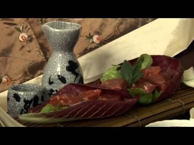 Вкусы и Пристрастия - Корейская Кухня (Серия 4)