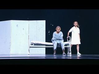 Танцы: Дима Щебет и Саша Киселёва (сезон 3, серия 18)