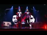 Танцы: Стас Литвинов и Ирина Кононова (Артём Пивоваров - Зависимы) (сезон 3, серия 18)