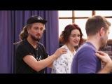 Танцы: Вишня и Дмитрий Юдин - Нельзя нравиться всем (сезон 3, серия 17)
