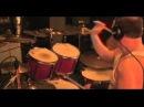Richard Christy - Modern Drummer @ The Sweatshop.mov