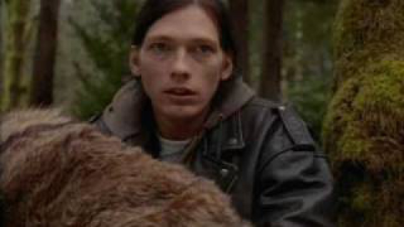 Northern eXposure - Ed's Parenting Gig With a Bear Cub