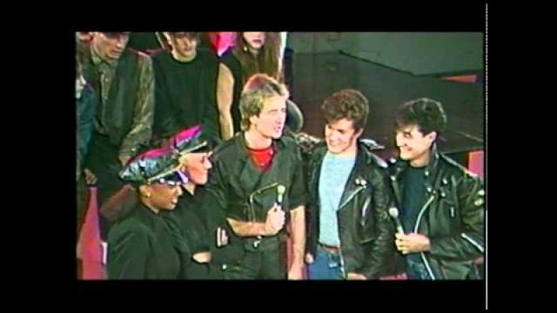 Wham interview 1983 mv3