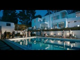 Cafe Society - Official Trailer (US)