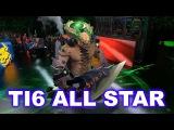 TI6 All Star Match - KACI vs SLACKS PIT LORD DOTA 2