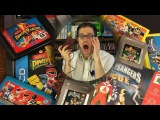 Mighty Morphin Power Rangers - Angry Video Game Nerd