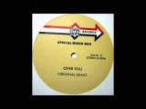 Warren Clarke - Over You (G's Over You Mix) (2002)