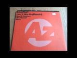 LoveRush - Luv 2 See Ya (Dancin) (Olav Basoski Remix) (2000)