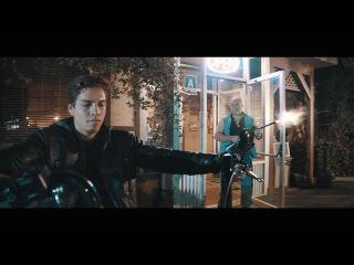 Monday Challenge: Scene Remake - Terminator 2 w/ Joseph Baena