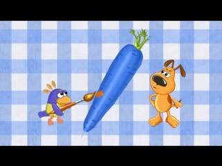 Наша кухня. Познавательный мультфильм для Ваших малышей