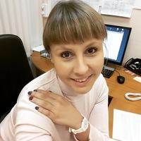 Маша Коротаева