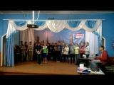 Фестиваль хорового пения 3 отряд