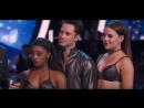 Танцы со звездами 24 сезон - Неделя 8 HD