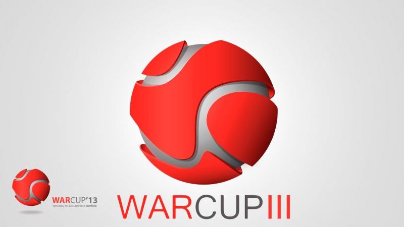 WarCup'13 валерьянки на всех не хватило