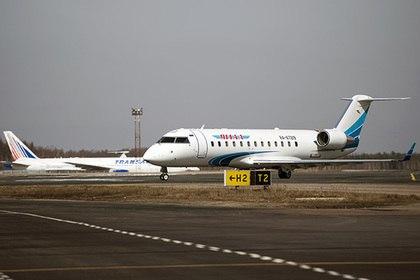 Воздушное сообщение между Россией и Таджикистаном восстановл