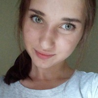 Юленька Шеповалова