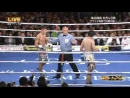Koki Kameda vs Jung-Oh Son 19-11-2013