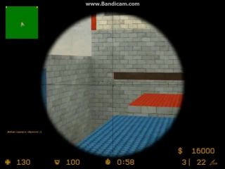 прострелы на scout_lego