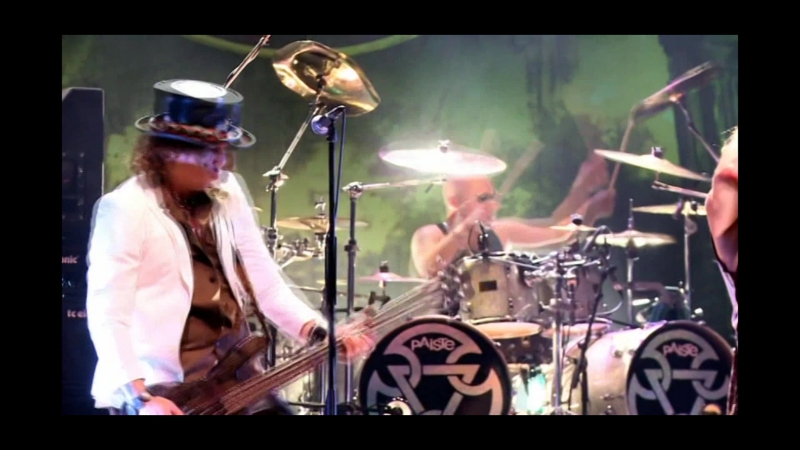 Pretty Maids - It Comes Alive 2012_2