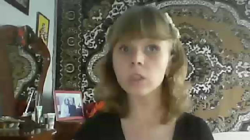 Райские яблочки с репертуара моей любимой актрисы Ольги Филипповой)