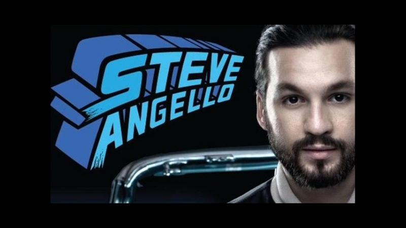 Steve Angello - Sensation White 2006 (07-02-2006). [Trance-Epocha]