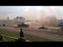 Выстрел Т-72 (линия Сталина)